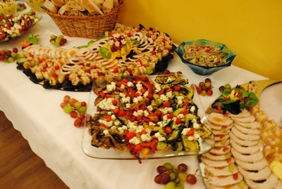 Catering Nysa